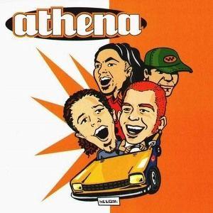 Athena - Senden, Benden, Bizden