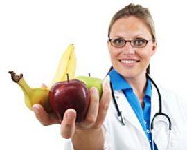 Recetas para Rebajar de Peso: Como comer para bajar de peso segun el dietista
