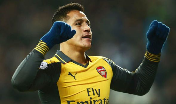 Five things we learned as Arsenal run riot over West Ham and Alexis Sanchez stars again   via Arsenal FC - Latest news gossip and videos http://ift.tt/2gA1ilb  Arsenal FC - Latest news gossip and videos IFTTT