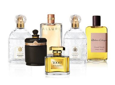 Eau de cologne vs eau de toilette vs eau de parfum – what's the difference? A top perfume blogger dispels the myths. Because, no, it's not just about perfume concentration