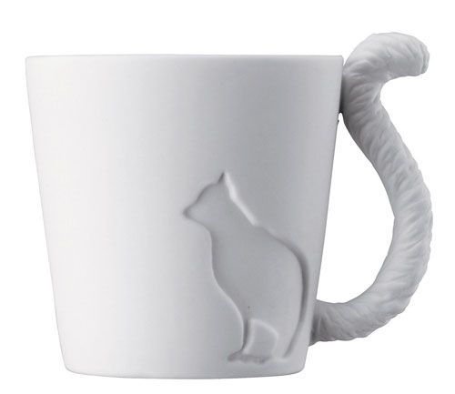 Mugtail cat. to my crafty potter friends!  I want one!  you know how to find me