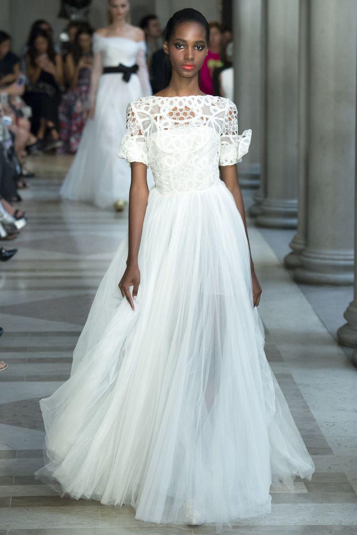 171 best Carolina Herrera images on Pinterest | Celebrity weddings ...