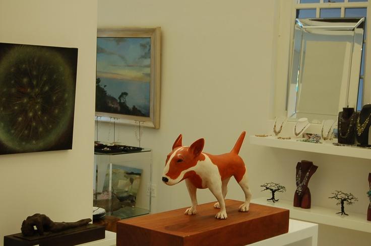 Dorpstraat Galery Stellenbosch