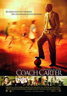 Тренер Картер / Coach Carter - смотреть онлайн и скачать бесплатно