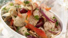 Five Spice Turkey Stir-fry