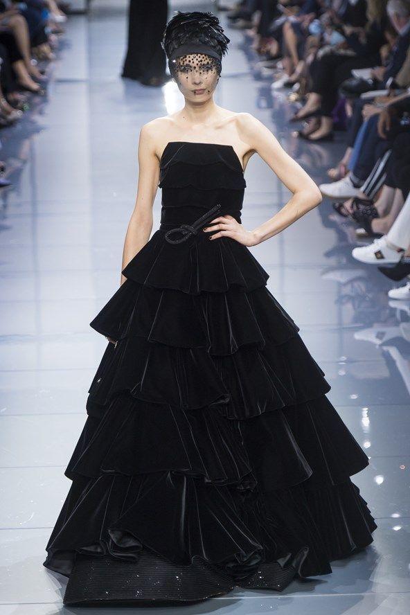 Armani Prive Couture AW16-17