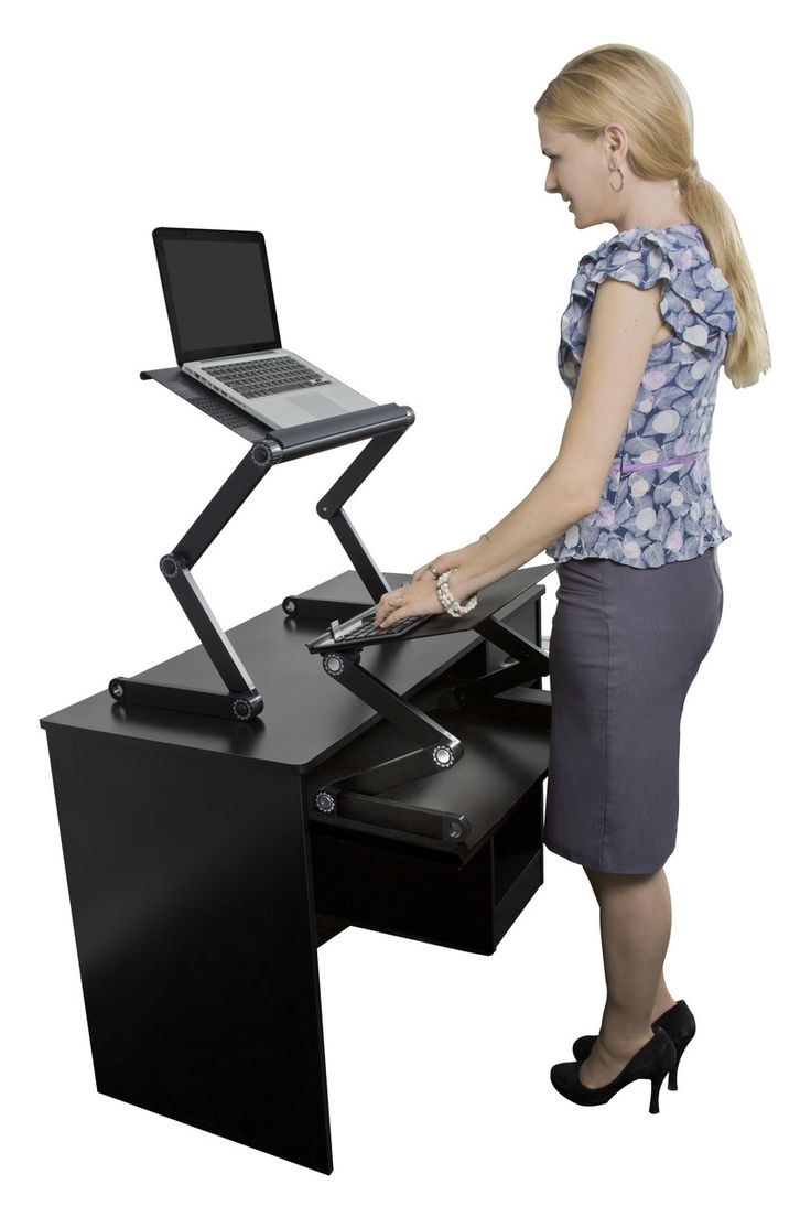 127 Best Ergonomic Desks Images On Pinterest Standing