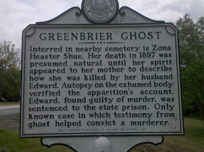 real life ghost stories books