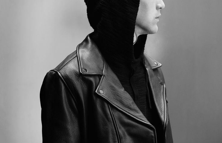 AW17 Limited Edition Leather Jackets – Nique
