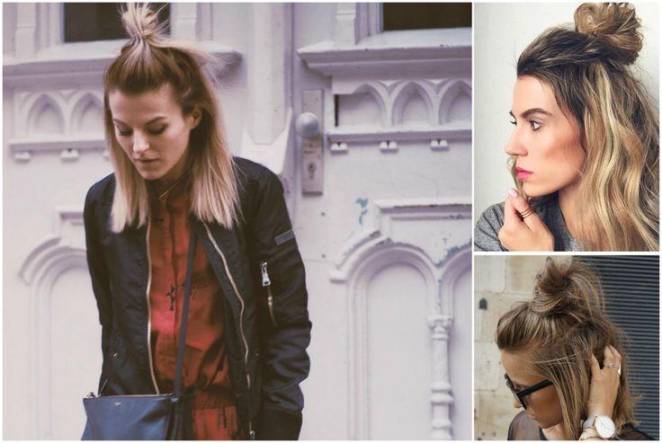 5 peinados que sólo las mujeres sofisticadas y de cabello corto sabrán lucirbien   Cultura Colectiva - Cultura Colectiva