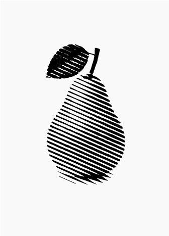 Hansa - Grevens pear cider packaging design @tangramdesign