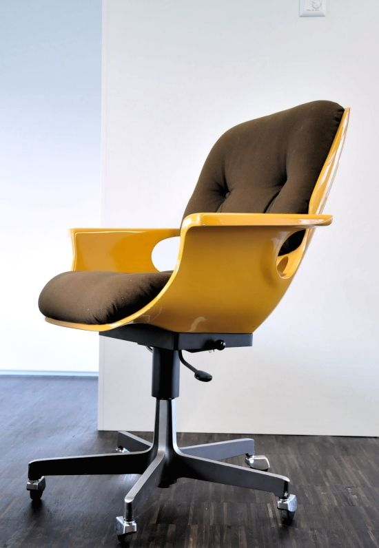 149 best furniture office chairs images on pinterest for Chaise james eames