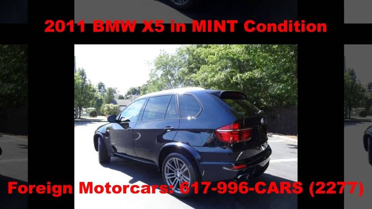 2011 BMW X5, for sale, Foreign Motorcars Inc, Quincy MA, BMW Service, BM...