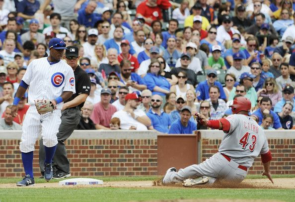Chicago Cubs Tickets Information