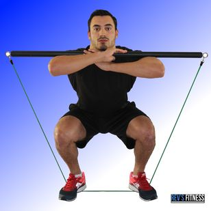 Home Exercise Equipment - Learn What Equipment Is Ideal For Training At Home!