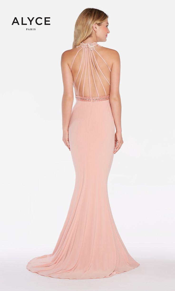 26 best Jovani / JVN Prom 2018 images on Pinterest | Ball dresses ...