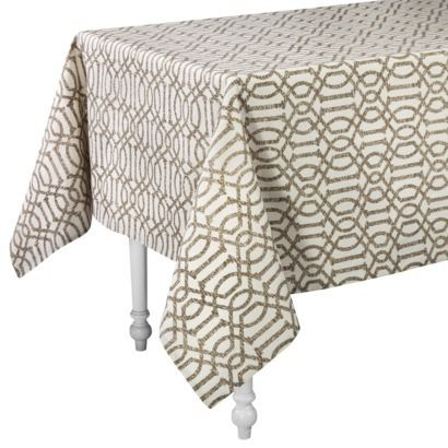 Best Tablecloths Images On Pinterest Tablecloths Table - Target table linens