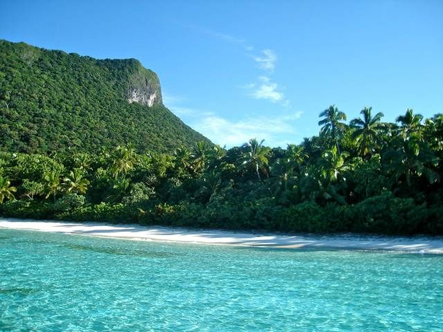 Fiji+Vacation+Packages