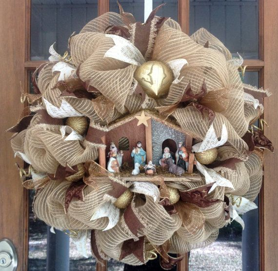 551 Best Images About Christmas Wreaths And Swags On