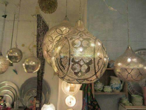 Zenza lampen slaapkamer