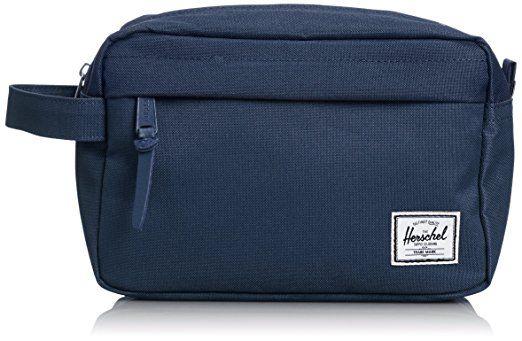 Herschel Supply Company  Bolsa de aseo 10039-00007-OS, Azul