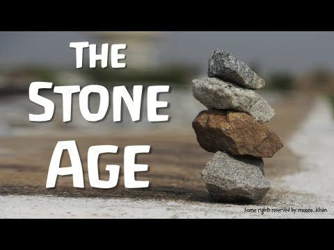The Stone Age (World History) - YouTube