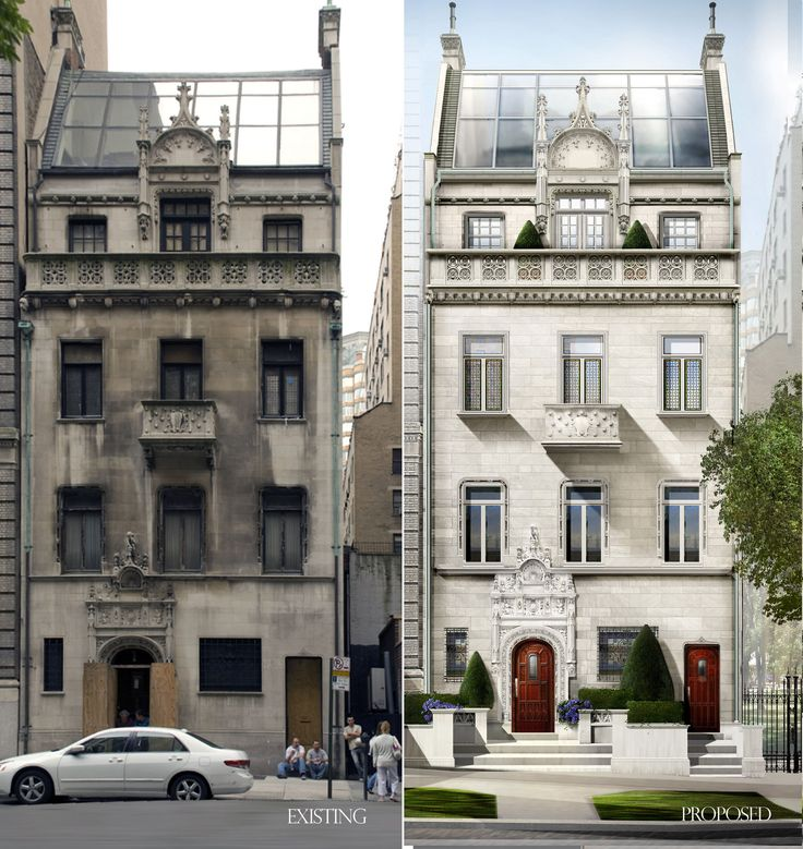 Photoshop renovation-restoration