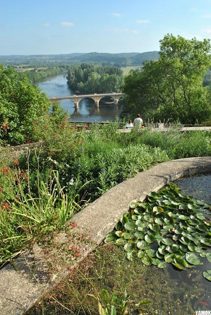 Limeuil - Dordogne