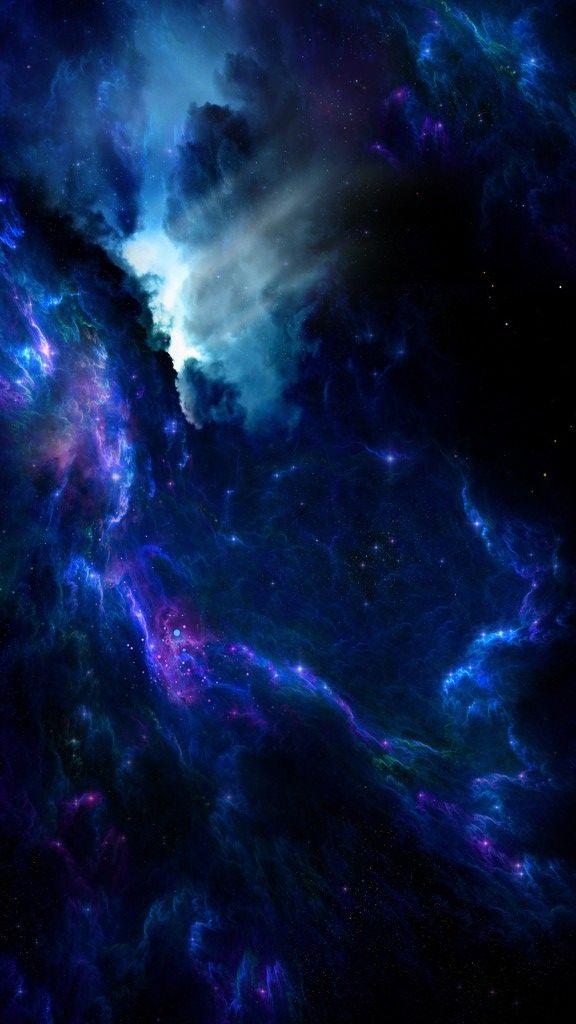opticallyaroused:  The Aquarius Galaxy