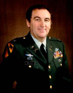 """Richard """"Rick"""" Rescorla, (Director of Security for Morgan Stanley in 2001) a hero of 9/11 who gave his life to save many. http://en.wikipedia.org/wiki/Rick_Rescorla"""