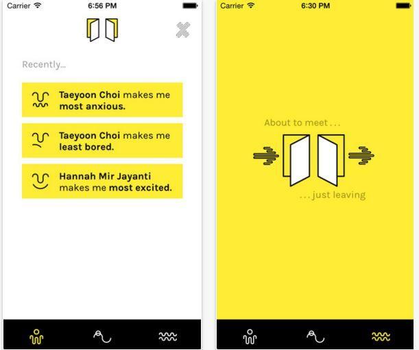 pplkpr (People Keeper) – Aplicatia care iti spune cu cine sa fii prieten si cu cine nu