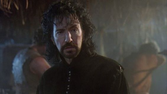 Alan Rickman Movie Quotes: 25+ Best Ideas About Alan Rickman Sheriff On Pinterest