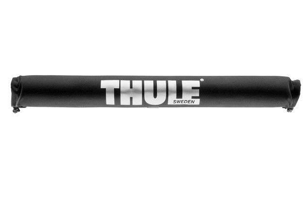 "Thule Surf Pad - Crossbar Pad for Aero, Xsporter and Factory Bars - 24"" Long - Qty 2"