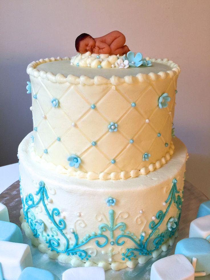 Cakes For Communion Boy