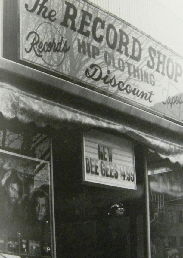 The Record Shop In Bloomfield Nj Vintage Essex County New Jersey Pinterest Jersey Girl And