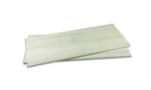 Brennero Splendida Pearl 20X50 Veggflis Farge: Beige Pris 499,- pr. m2