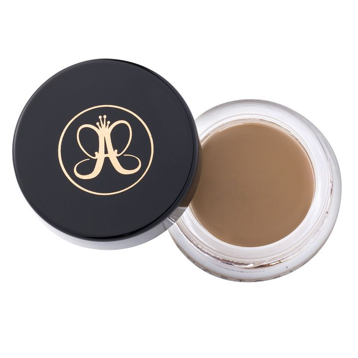 Anastasia Beverly Hills Dipbrow Pomade - Blonde Another beloved product from ABH! The colour is surprisingly natural on me, not too light at all! The consistency of this brow gel is amazing and it lasts really long. Super happy I have this in my makeup collection! #anastasiabrows