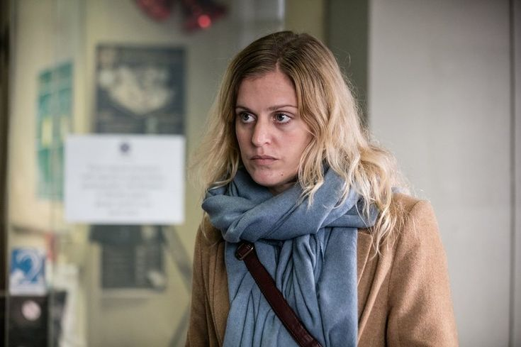 I reviewed the second episode of BBC Two's revenge drama, Paula