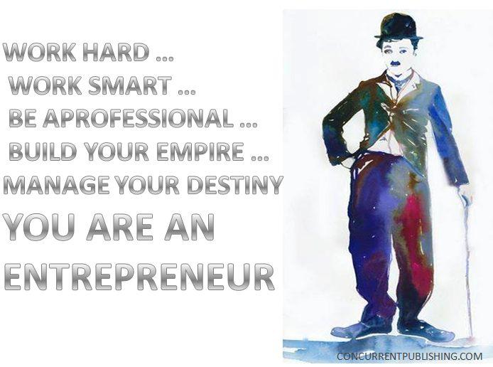 Who is entrepreneur?