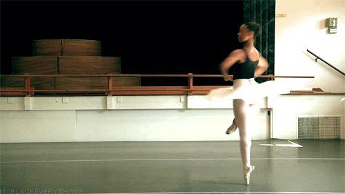 Sólo 21 Problemas Bailarines de ballet entenderemos