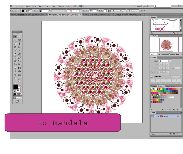 how to make a seamless pattern in photoshop cs6