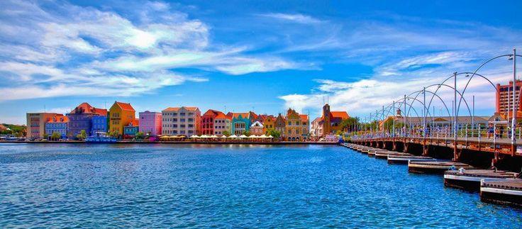 ☀ Aruba, Bonaire, Curacao - fler european sub soare caraibian!