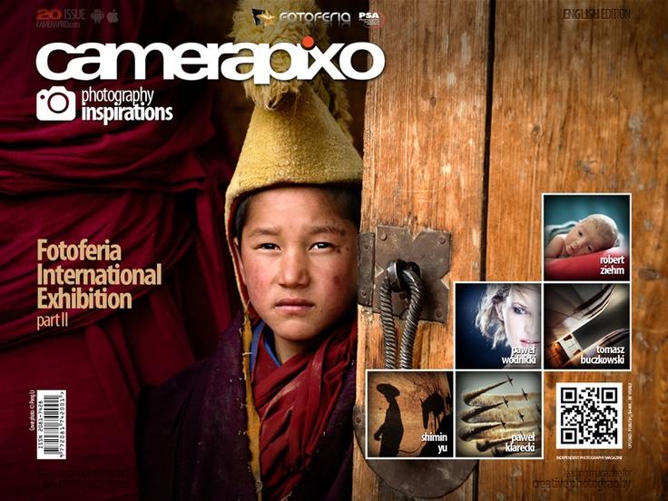 Photography Magazine Issue No.20