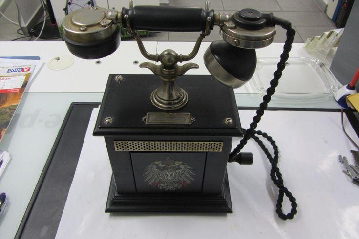 Telefon Post Antik POST D FeAp 300-BP