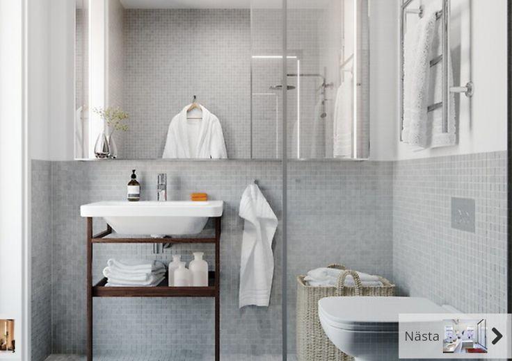 Bildresultat för snygga badrum