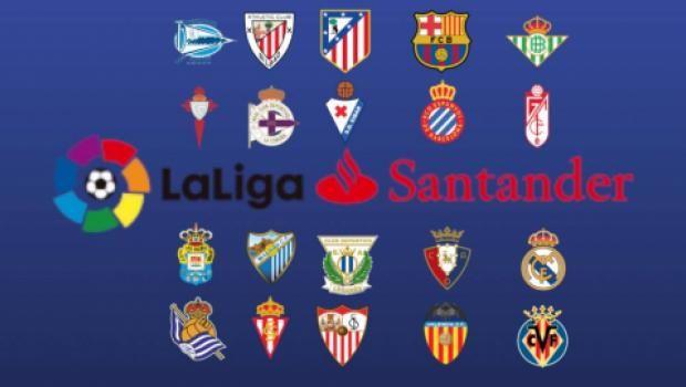 Стали известны судьи на 19 тур Ла Лиги.
