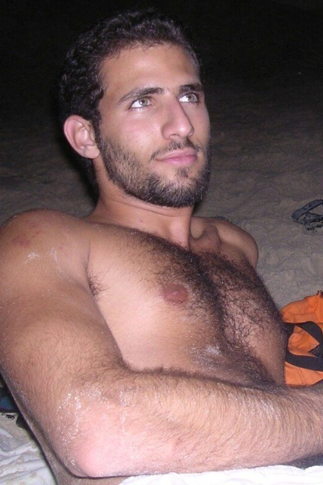 Opinion you hairy middle eastern men naked brilliant