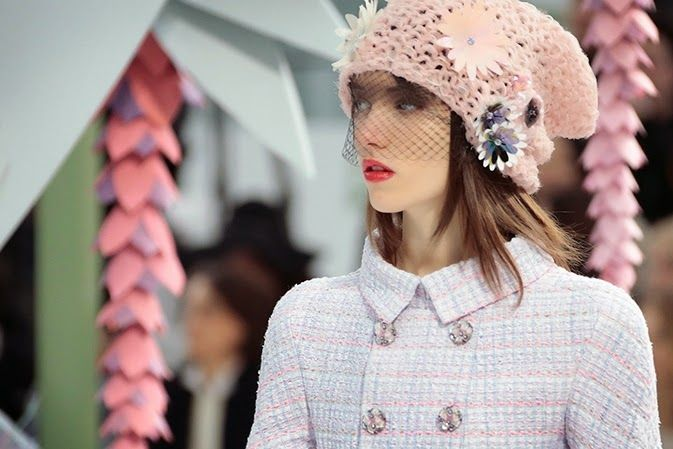 Haute Couture Week Favourites - Fashion Party blog