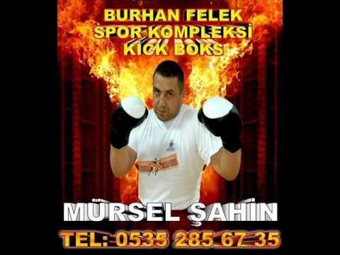 üsküdar kick boks - YouTube