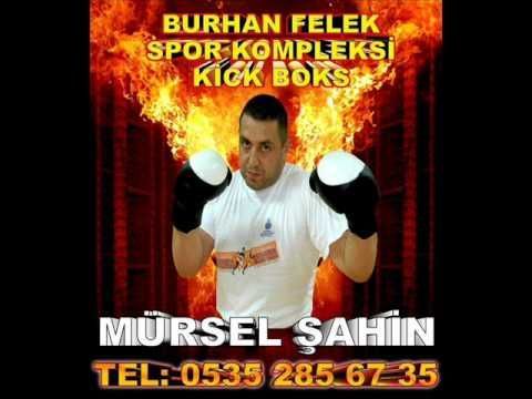 üsküdar kick boks - YouTube